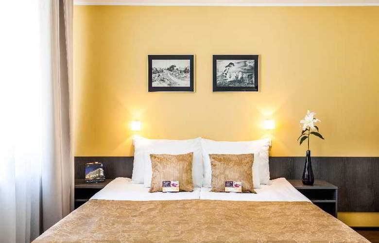 Kreutzwald Hotel Tallinn - Room - 3