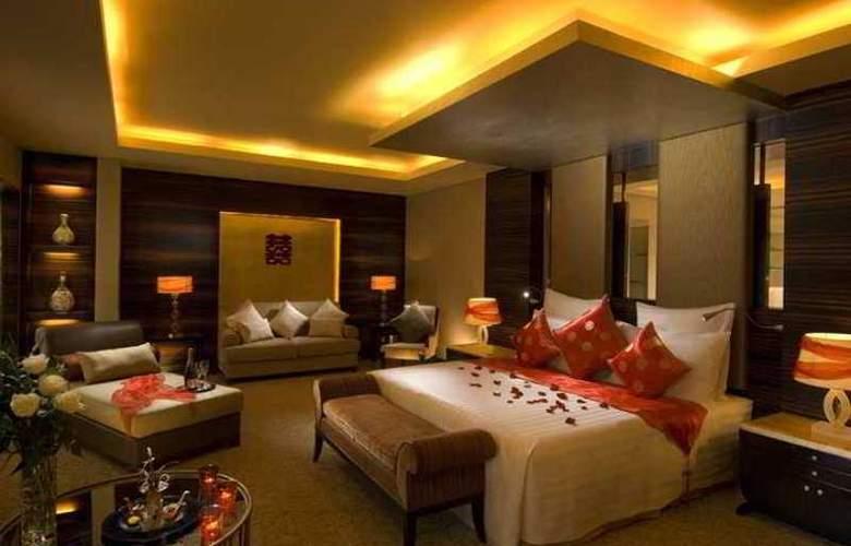Hilton Hefei - Hotel - 5