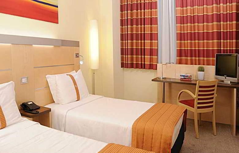 Ih Hotels Milano Gioia - Room - 6