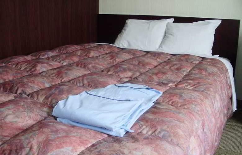 Hotel Sky Court Narita - Room - 2