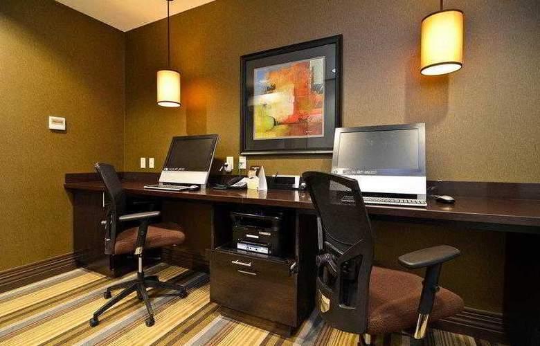 Best Western Freeport Inn & Suites - Hotel - 49