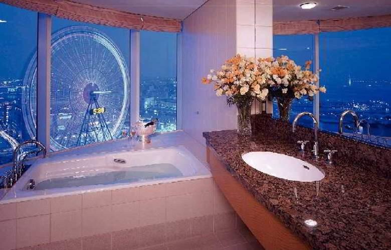 Pan Pacific Yokohama Bay Hotel Tokyu - Hotel - 1