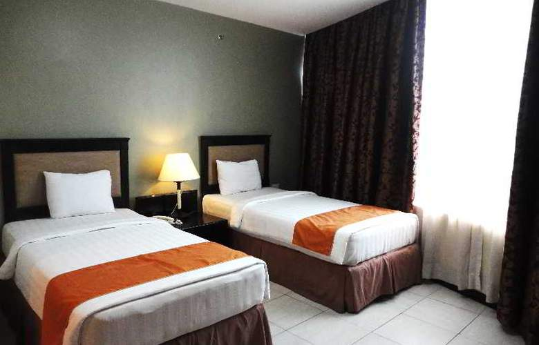 The Maxwell Hotel - Room - 12