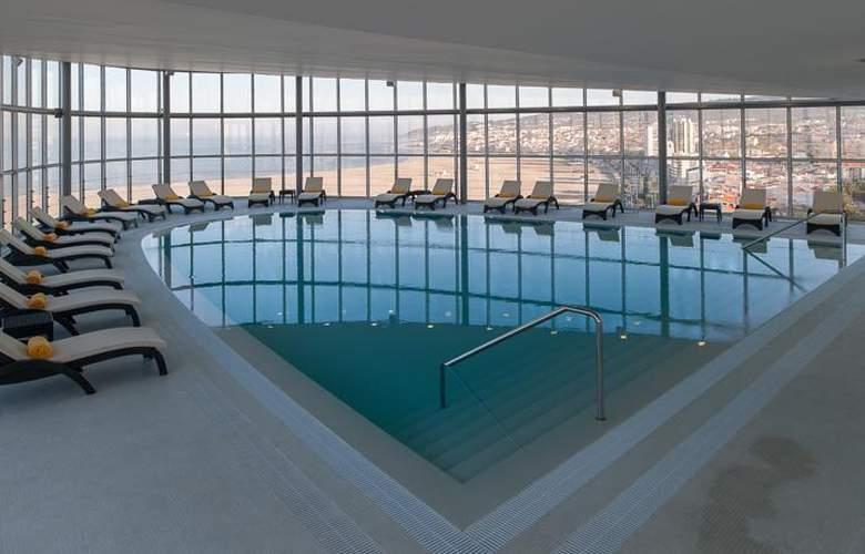 Eurostars Oasis Plaza - Pool - 40