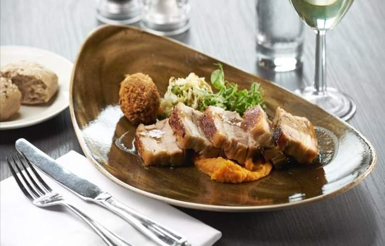 Hilton London Docklands Riverside - Restaurant - 48