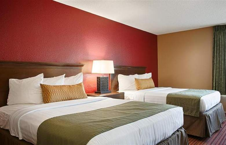 Best Western Holiday Plaza - Room - 58