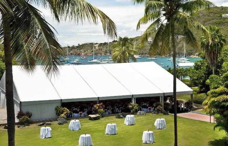 The Westin St. John Resort & Villas - Terrace - 96