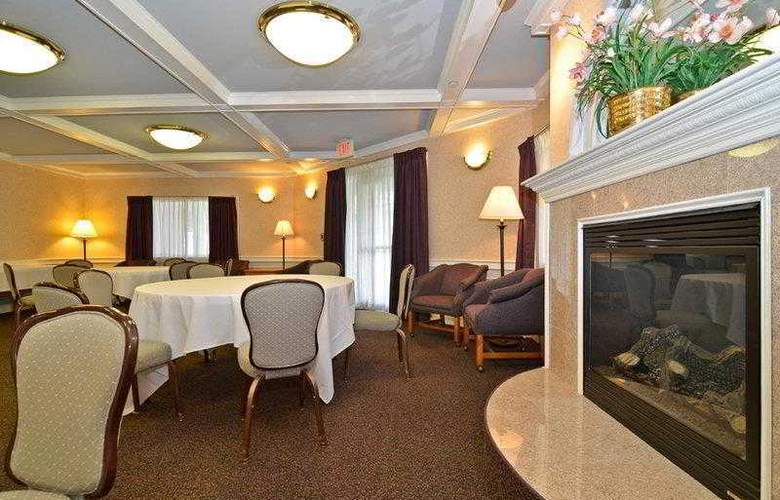 Best Western Plus Executive Court Inn - Hotel - 15
