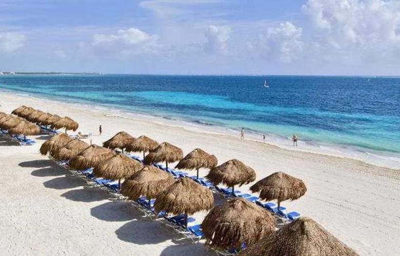 Amresorts Now Sapphire Riviera Cancun - Beach - 5