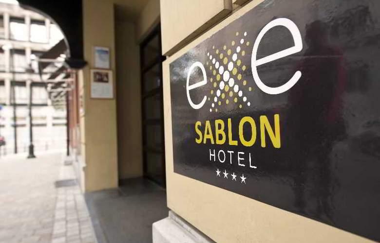9 Sablon - Hotel - 1