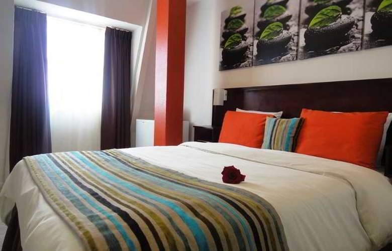 San Marco Hotel & Casino - Room - 1