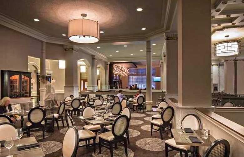 Hilton St. Louis Downtown - Hotel - 4