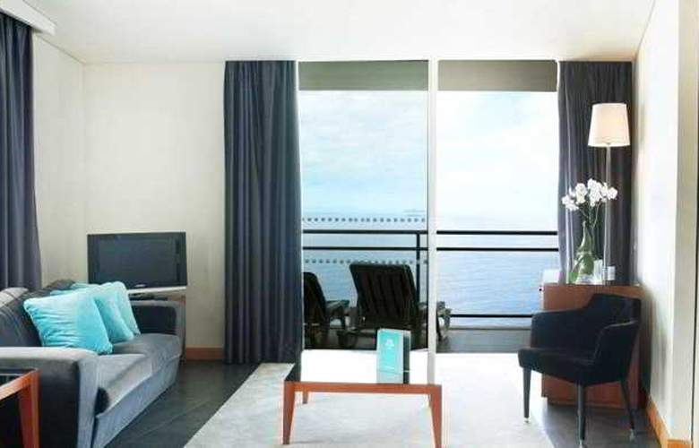Vidamar Resorts Madeira - Room - 17