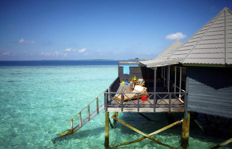 Komandoo Maldive Island Resort - Room - 12