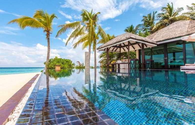 Kihaad Maldives - Room - 8