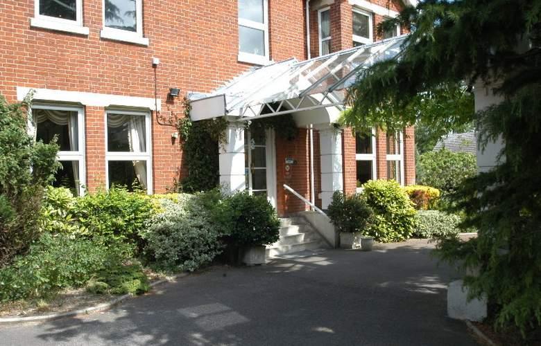 Duxford Lodge Hotel - General - 1