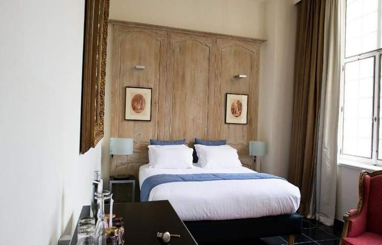 Hermitage Gantois - Room - 8