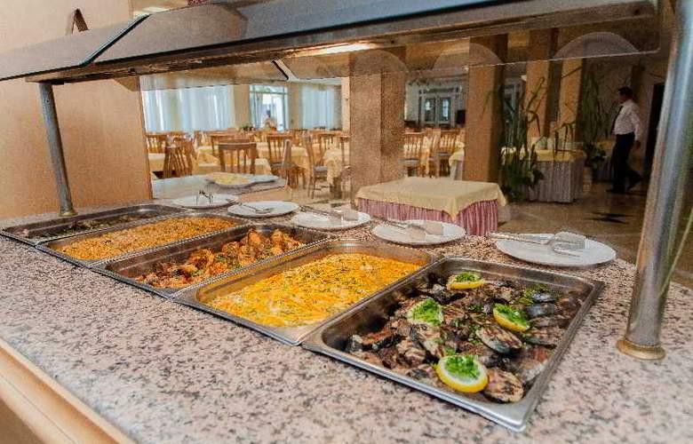 El Mouradi Club Selima - Restaurant - 11