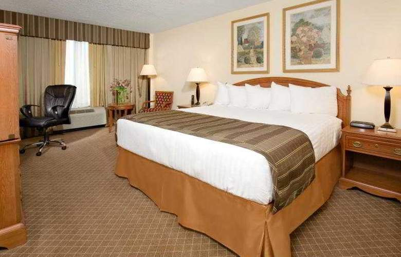 Wyndham Garden Dallas North - Room - 4