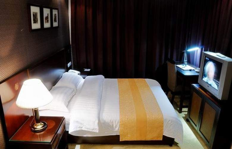 Jin Jiang International - Room - 11
