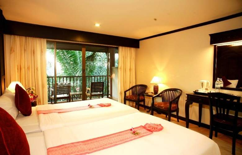 Chanalai Garden Resort - Room - 9