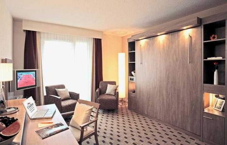 Citadines Kleber Strasbourg - Room - 5