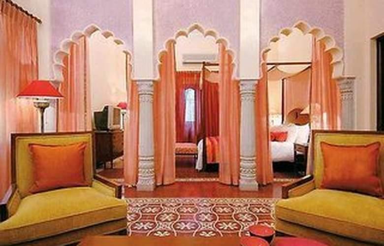 Usha Kiran Palace - Room - 4