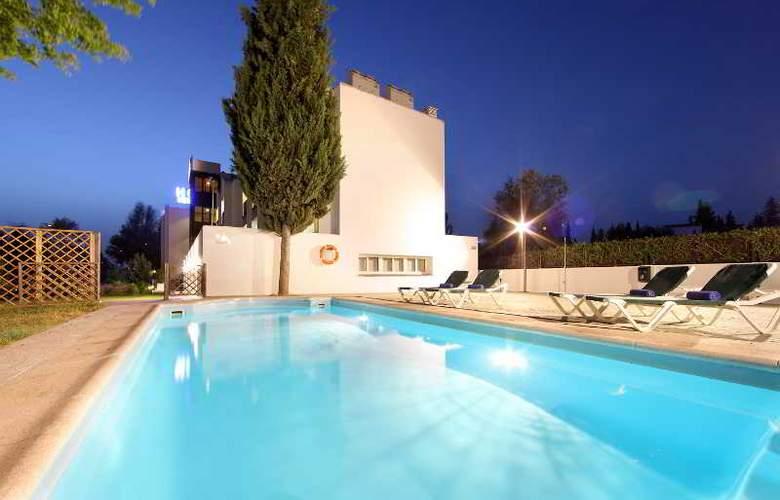 Villa Blanca - Hotel - 0