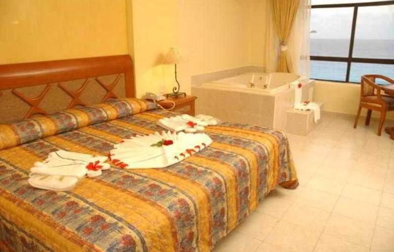 Golden Parnassus Resort & Spa All Inclusive - Hotel - 7