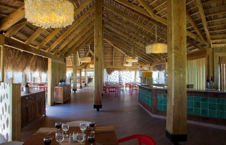 Grand Palladium Punta Cana Resort & Spa  - Restaurant - 38