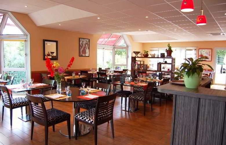 Interhotel  Cositel - Restaurant - 15
