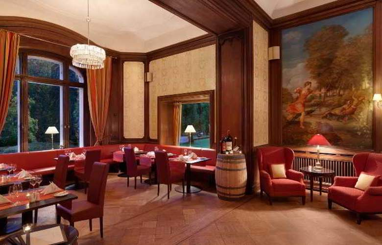 Villa Rothschild Kempinski - Bar - 3