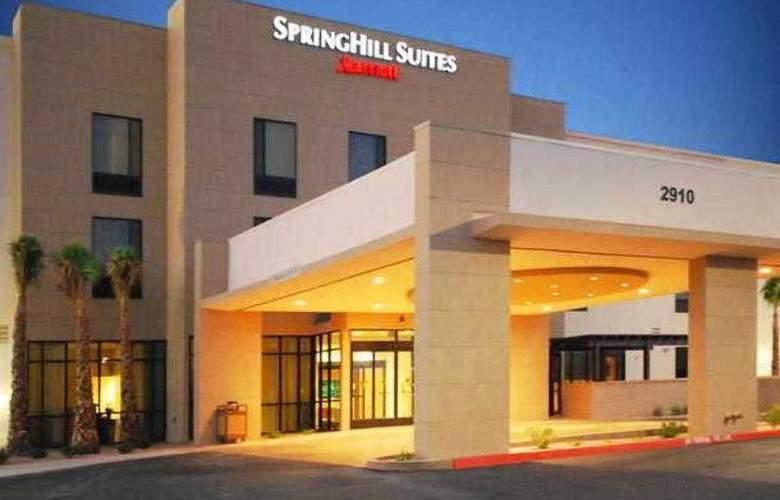 SpringHill Suites Las Vegas North Speedway - Hotel - 24