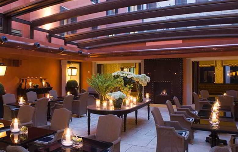 Starhotel Splendid Venice - Restaurant - 8