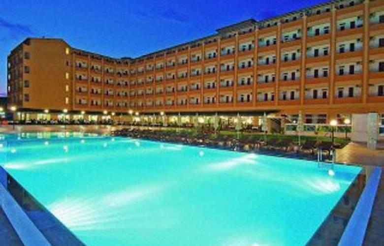 Eftalia Resort - Pool - 8