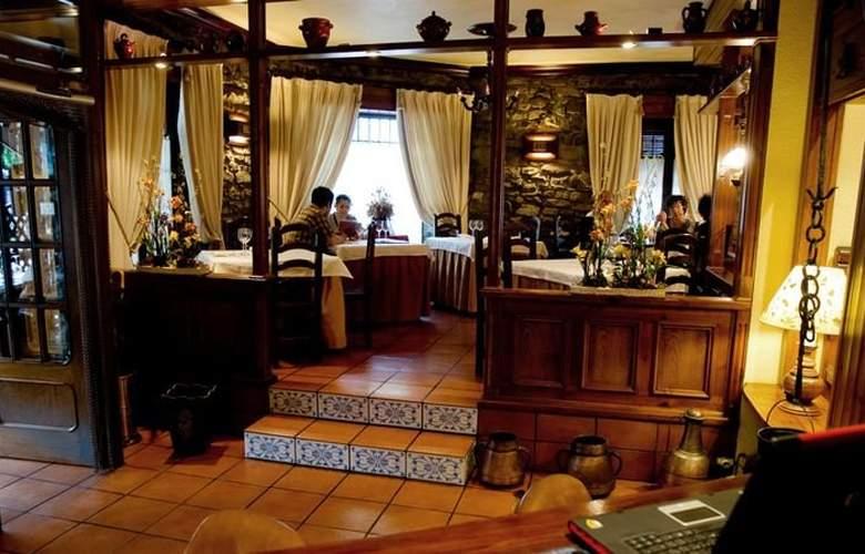 Pradas Ordesa - Restaurant - 6