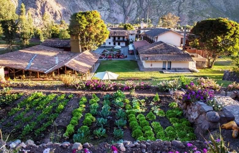 Sonesta Posadas del Inca Valle Sagrado Yucay - Hotel - 0