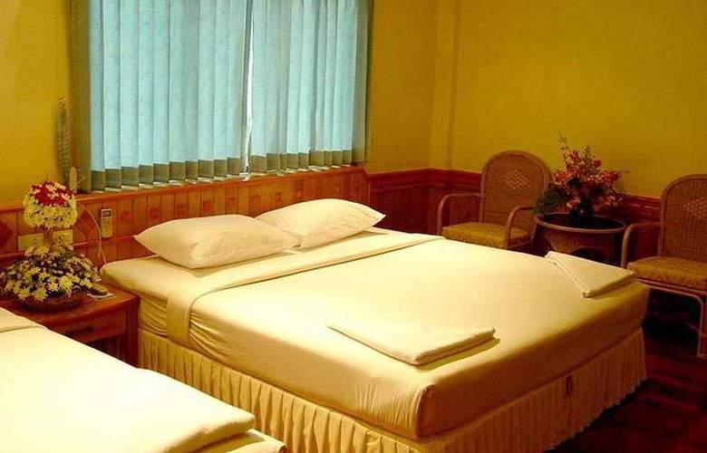 Koh Chang Lagoon Resort - Room - 5