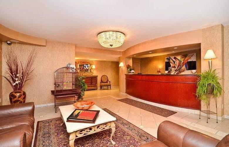 Best Western Inn On The Avenue - Hotel - 33