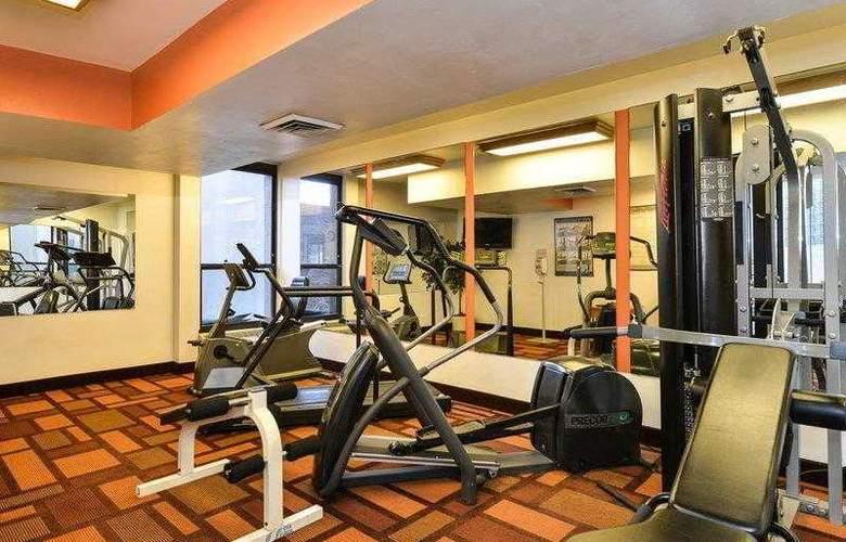 Best Western Inn of Tempe - Hotel - 15