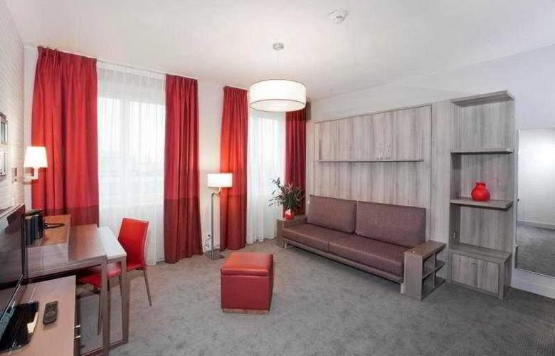 Adagio Vienna City (Wien Zentrum) - Room - 2