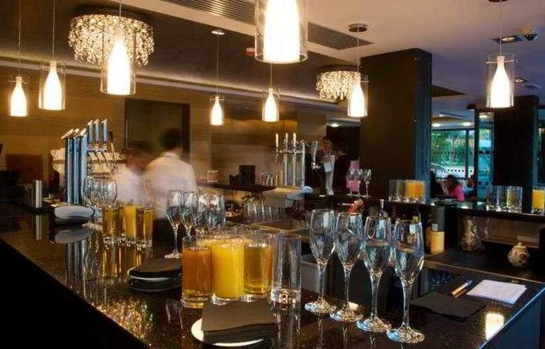 Bermondsey Square Hotel - Restaurant - 3