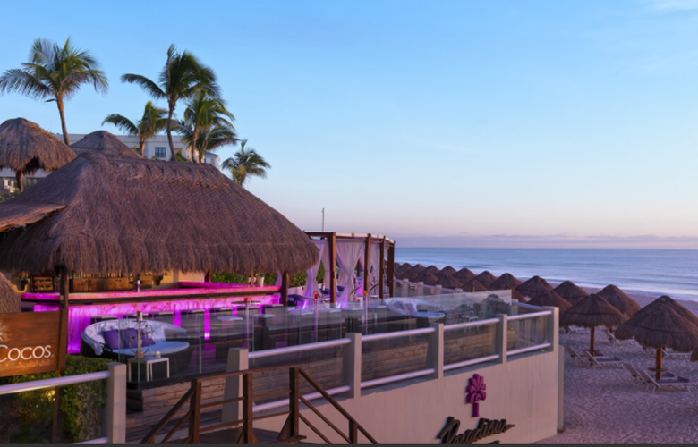 Paradisus Cancún - Bar - 54