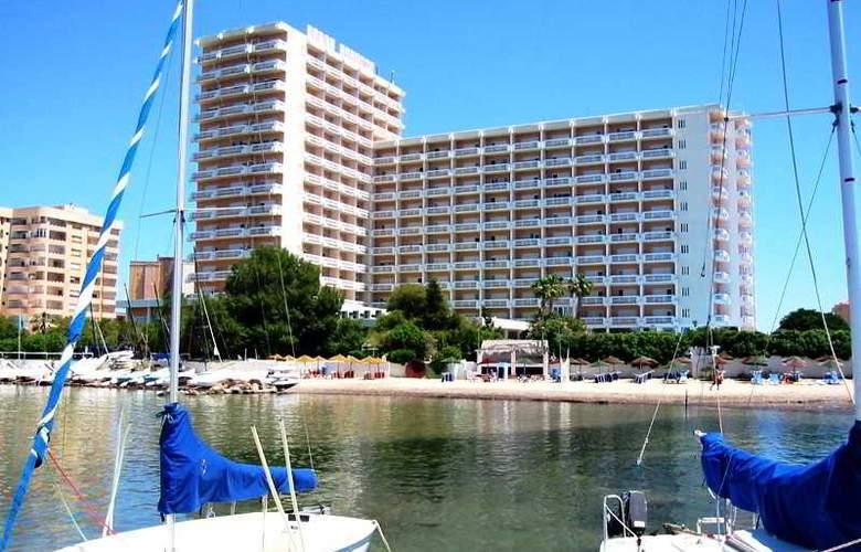 Cavanna - Hotel - 5
