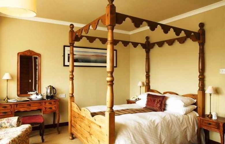 Duck's Inn - Room - 8
