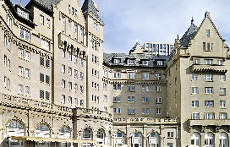 The Fairmont Hotel MacDonald - General - 1