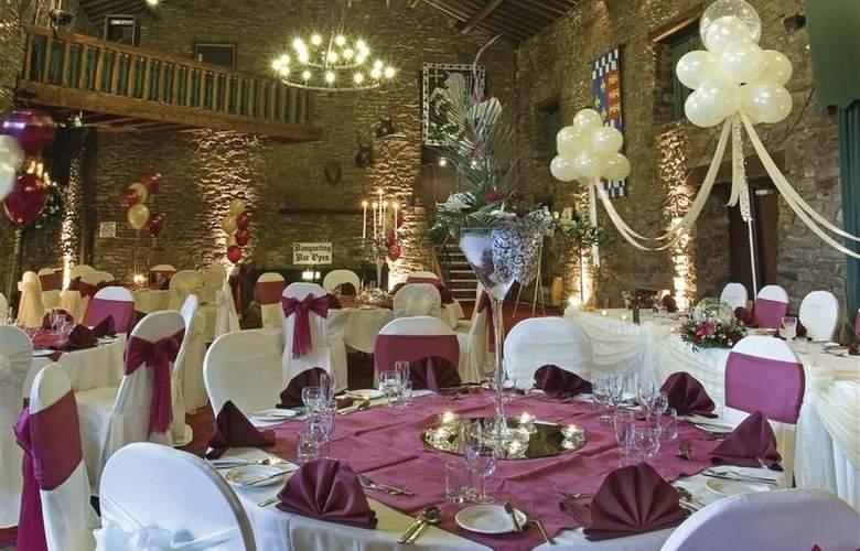 Best Western Park Hall - Hotel - 200