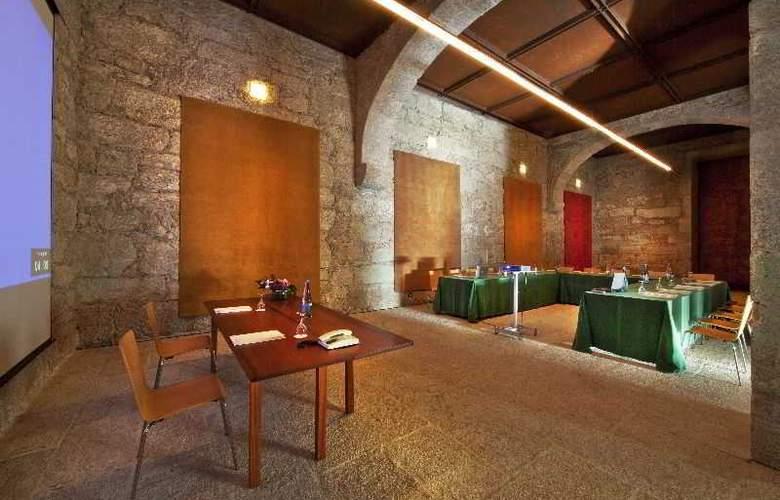 Pousada do Gerês-Amares - Santa Maria do Bouro - Conference - 19