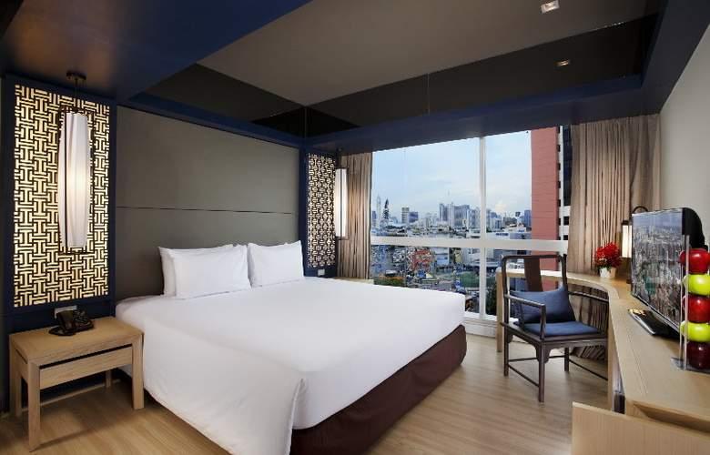 Prime Hotel Central Station Bangkok - Room - 1