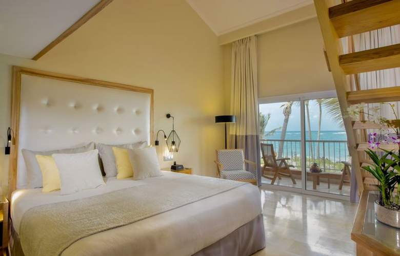 Grand Palladium Palace Resort Spa & Casino - Room - 2